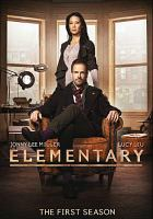 Cover image for Elementary. Season 1, Complete