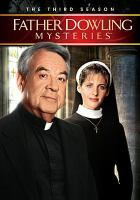 Cover image for Father Dowling mysteries. Season 3, Complete
