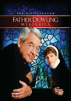 Cover image for Father Dowling mysteries. Season 1, Complete