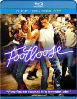 Cover image for Footloose (Kenny Wormald version)
