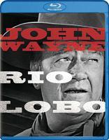 Cover image for Rio Lobo