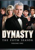 Cover image for Dynasty. Season 5, Vol. 1