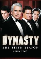 Cover image for Dynasty. Season 5, Vol. 2