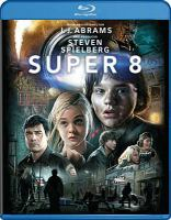 Cover image for Super 8