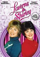 Cover image for Laverne & Shirley. Season 5, Complete [videorecording DVD]