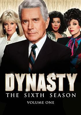 Cover image for Dynasty. Season 6, Vol. 1