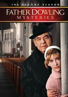 Cover image for Father Dowling mysteries. Season 2, Complete