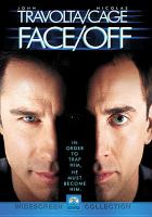 Cover image for Face/Off