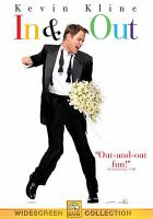 Cover image for In & out [videorecording DVD]