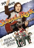 Cover image for The School of rock
