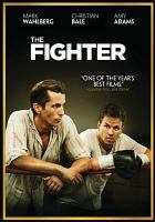 Cover image for The fighter
