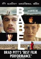 Cover image for Babel