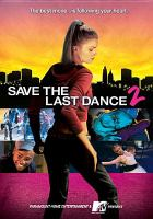 Cover image for Save the last dance 2