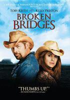 Cover image for Broken bridges