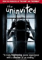 Cover image for The uninvited [videorecording DVD]