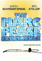 Cover image for The Marc Pease experience