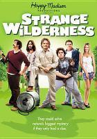 Cover image for Strange wilderness