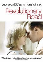 Cover image for Revolutionary road
