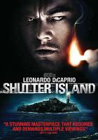 Cover image for Shutter Island