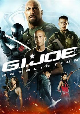Cover image for G.I. Joe. Retaliation