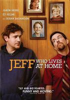 Cover image for Jeff who lives at home