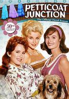 Imagen de portada para Petticoat junction. Season 3, Complete [videorecording DVD]