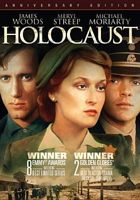 Cover image for Holocaust [videorecording DVD]