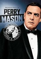 Cover image for Perry Mason. Season 9, Vol. 2