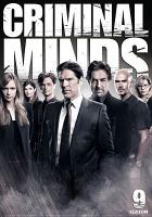 Cover image for Criminal minds. Season 09, Complete [videorecording DVD]