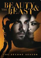 Cover image for Beauty and the beast. Season 2, Complete [videorecording DVD]