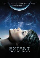 Cover image for Extant. Season 1, Complete [videorecording DVD]