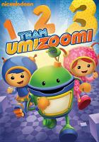 Cover image for Team Umizoomi