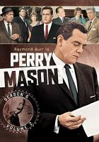 Cover image for Perry Mason. Season 6, Vol. 2