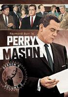 Imagen de portada para Perry Mason. Season 6, Vol. 2