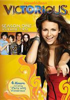 Cover image for Victorious. Season 1, volume 2