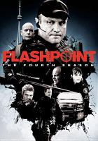 Cover image for Flashpoint. Season 4, Complete