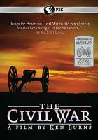 Cover image for The Civil War