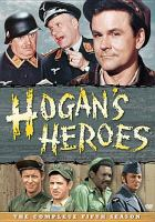 Cover image for Hogan's heroes. Season 5, Complete