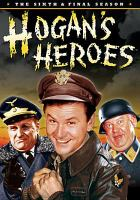 Cover image for Hogan's heroes. Season 6, Complete