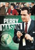 Cover image for Perry Mason. Season 2, Vol. 1