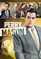 Imagen de portada para Perry Mason. Season 2, Vol. 2