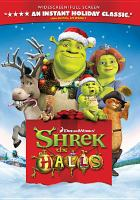 Imagen de portada para Shrek the halls