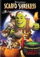 Cover image for Scared Shrekless