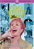 Cover image for The Carol Burnett Show a show stoppers.
