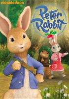 Cover image for Peter Rabbit [videorecording DVD]