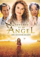 Cover image for Touched by an angel. Season 7, Complete