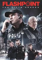 Cover image for Flashpoint. Season 5, Complete