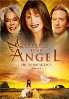 Cover image for Touched by an angel. Season 3, Volume 1