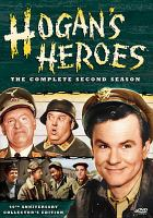 Cover image for Hogan's heroes. Season 2, Complete