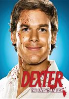 Cover image for Dexter. Season 2, Complete